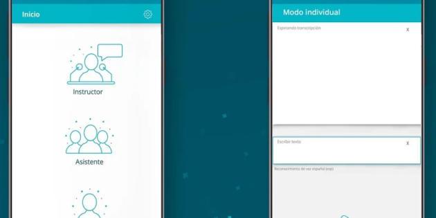 Telefonica lanza Breaking Barriers, una app para personas con discapacidad visual y auditiva