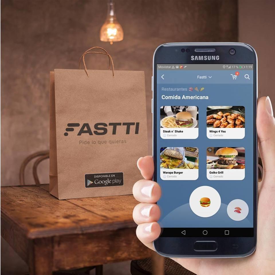 El 86% de los usuarios abandona las apps de comida a domicilio una semana después de abrirlas por primera vez