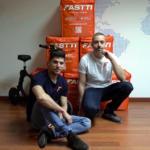 """Fastti: """"En el mercado de envíos multicategoría de última milla hay espacio para competir"""""""