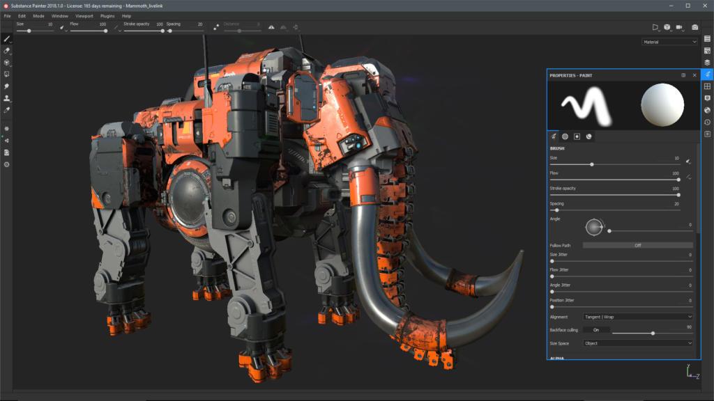 Adobe se hace con Allegorithmic, un referente en videojuegos 3D