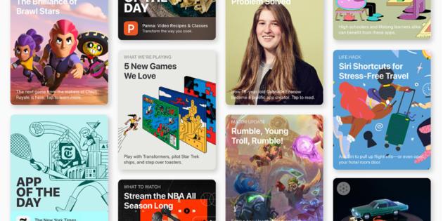 Año Nuevo de 2019 es el día de la historia de la App Store en el que más se ha gastado en apps