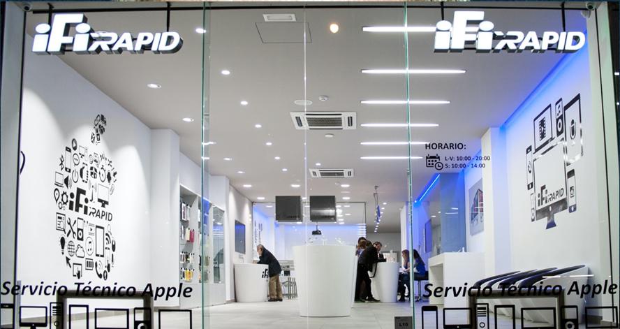 Un servicio especial solo para Apple