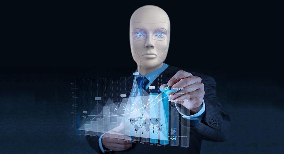 Un 47% de las empresas mundiales ya ha implementado la IA en sus procesos de negocio
