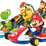 Nintendo retrasa el lanzamiento de Mario Kart Tour hasta verano