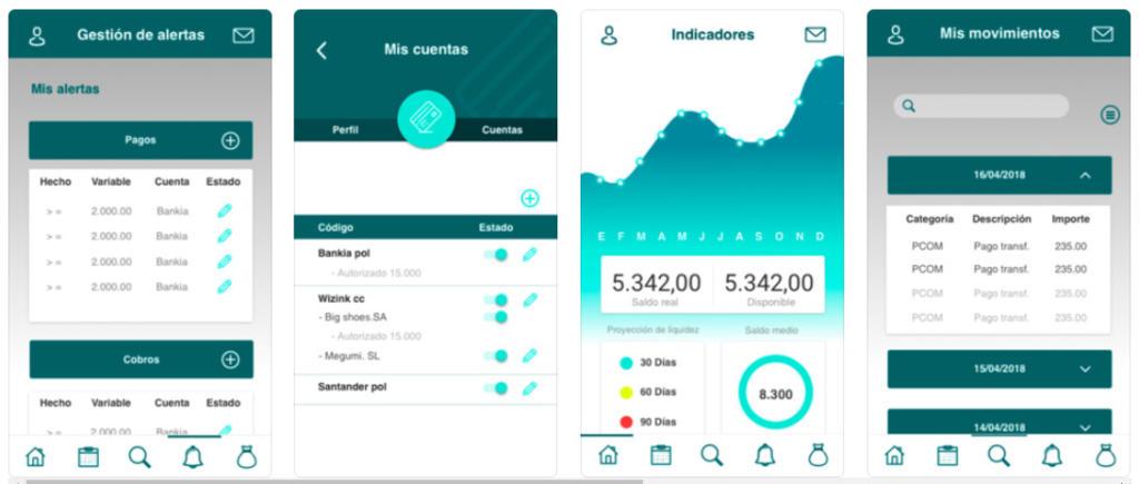 SeedCash, la app que permite a las pymes y startups controlar su tesorería