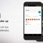 TikTok lanza Tik Tok wake up, una nueva app de despertador