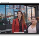 YouTube se apropia del swipe, el gesto que lo cambió todo