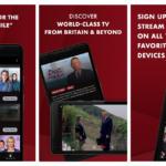 Acorn TV, ya disponible para los usuarios de Android