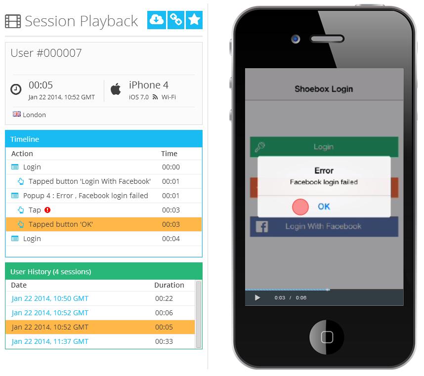 Estas apps graban la pantalla de tu smartphone mientras las usas