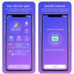 La app de préstamos Bynk consigue 48 millones de euros en una ronda