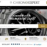 La startup bilbaina Chronoexpert consigue 800.000 euros en una ronda de financiación