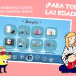 Hazte Pequeño, la app que te ayuda a reconectar con tu niño interior y pasar más tiempo con tus hijos