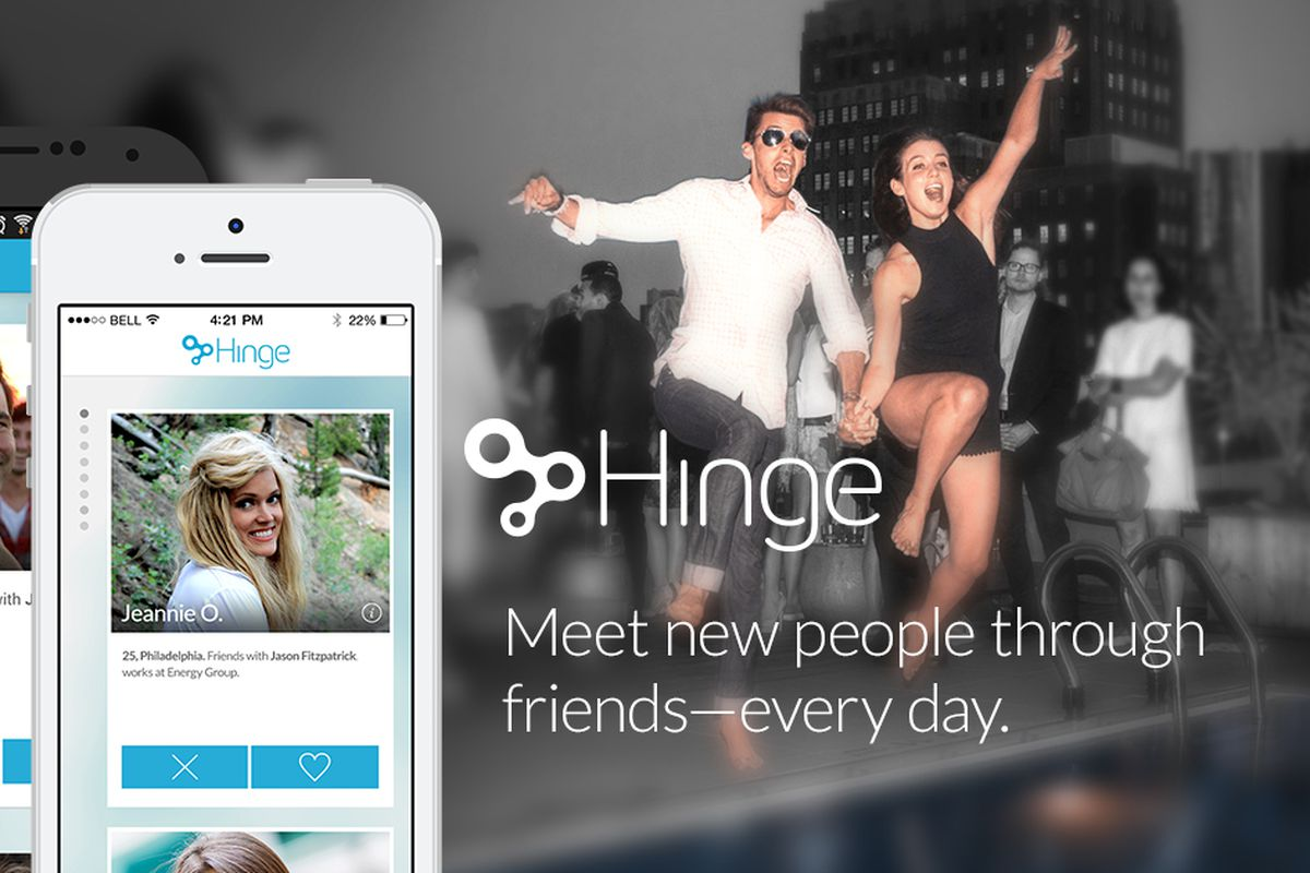 Match Group ha comprado la app de citas Hinge