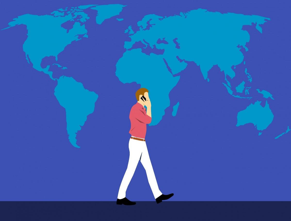 Telefónica y Facebook montan una joint venture para llevar Internet a todo el mundo