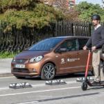 SEAT lanza junto a IBM una app y asistente para moverse por la ciudad
