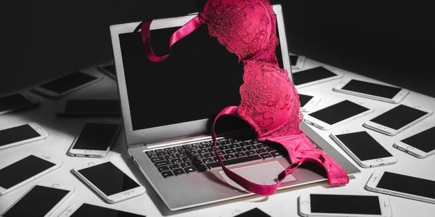 Las apps más seguras para hacer sexting