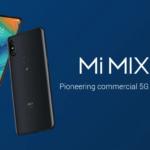 Xiaomi muestra el Mi MIX 3 5G y el Mi 9 en el MWC de Barcelona