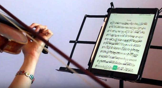 """Beatik: """"Antes o después las partituras serán digitales. Solo es cuestión de tiempo"""""""