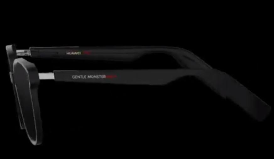 Huawei lanza unas gafas inteligentes: Huawei X Gentmonster Eyewear