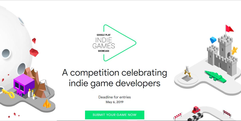 Google busca a los mejores desarrolladores de juegos indie