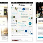 Páginas Amarillas lanza una nueva versión de su app para Android