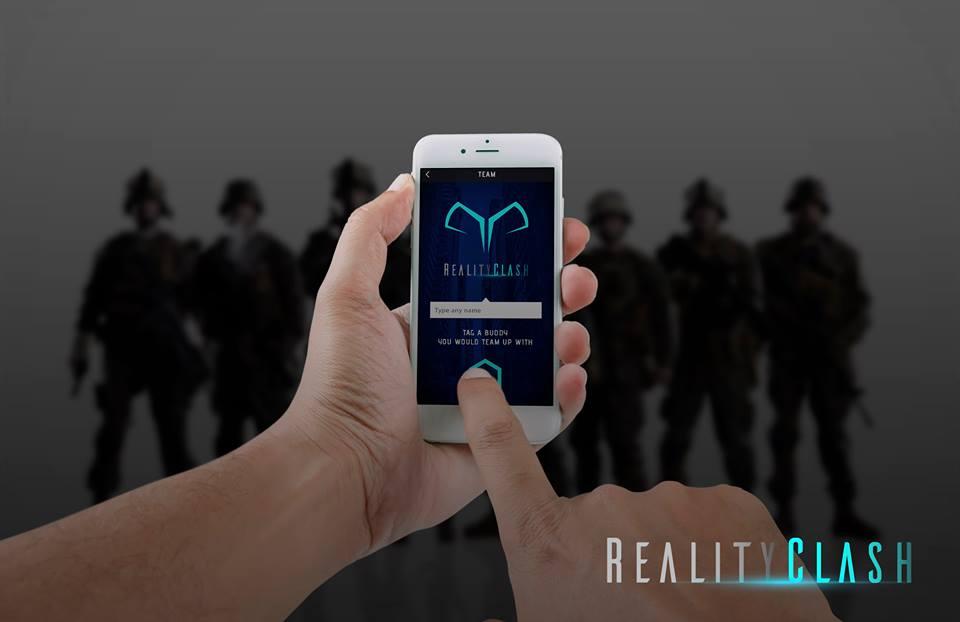 El juego de realidad aumentada Reality Clash ya está disponible en España