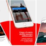 SharryUp, la app que conecta a viajeros aventureros