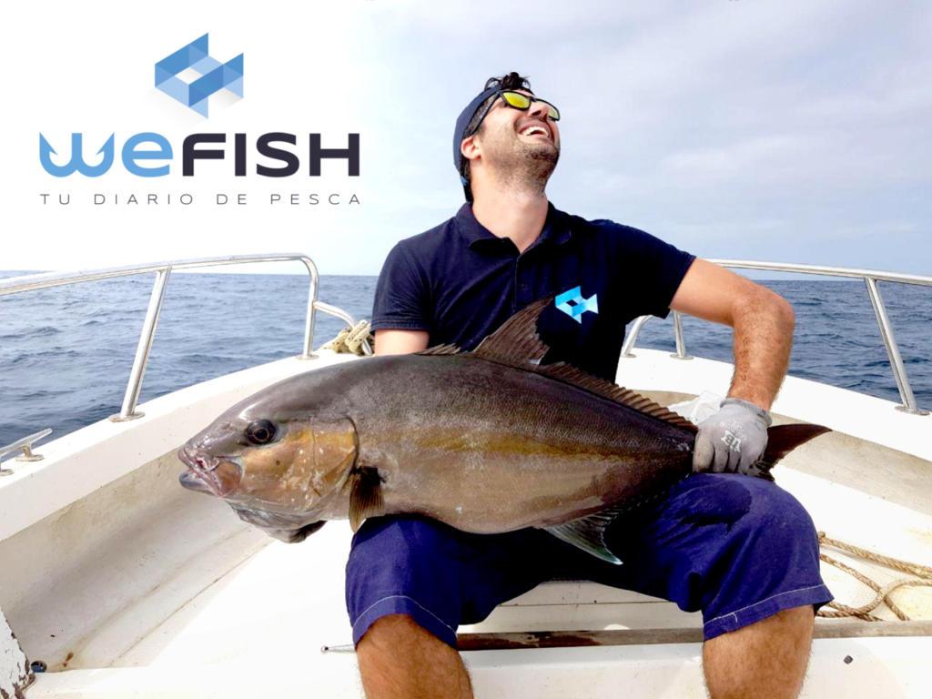 WeFish 'pesca' 150.000 euros en una ronda de financiación