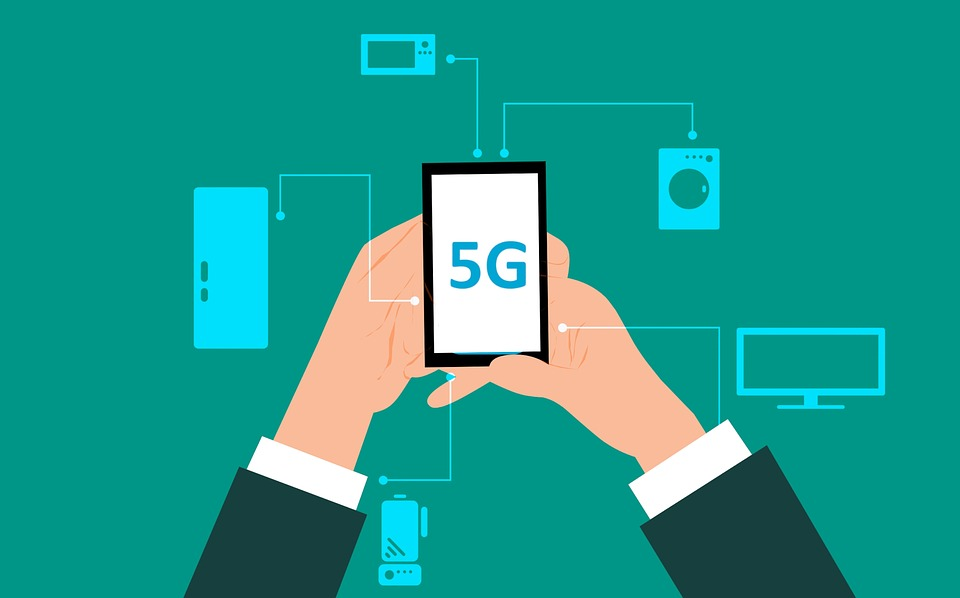 """Fortinet: """"El 3G y el 4G fueron una evolución, pero el 5G es más una revolución"""""""