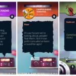 Las creadoras de A Normal Lost Phone ahora juegan con el audio: Así es Alt-Frequencies