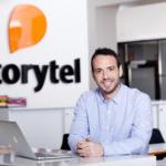 """Storytel: """"El podcast es un formato con el que nos llevamos muy bien"""""""