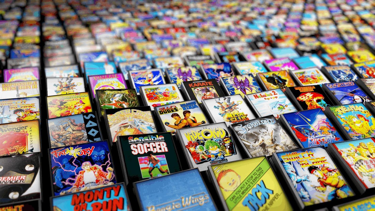 Para el principiante: ¿Con qué se juega a los videojuegos?