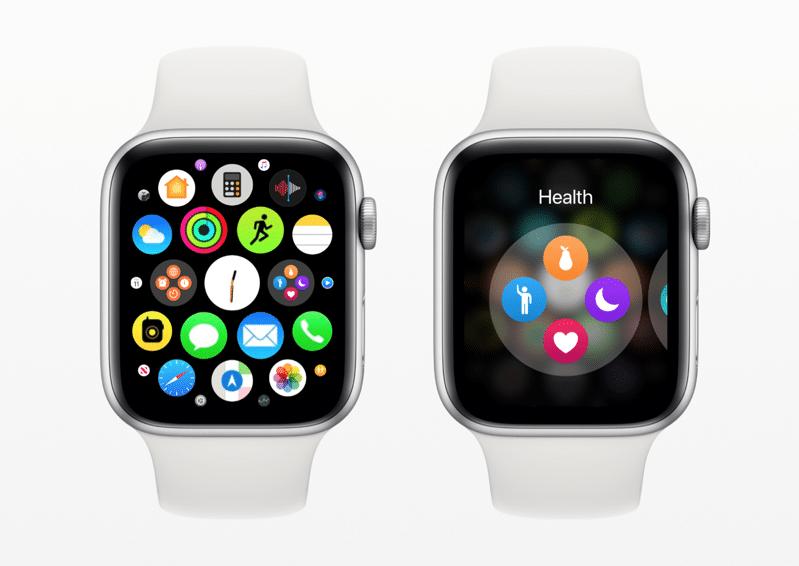 La App Store contará con apps específicas para WatchOS