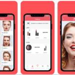 Alcampo lanza una app con realidad aumentada para probarse maquillaje