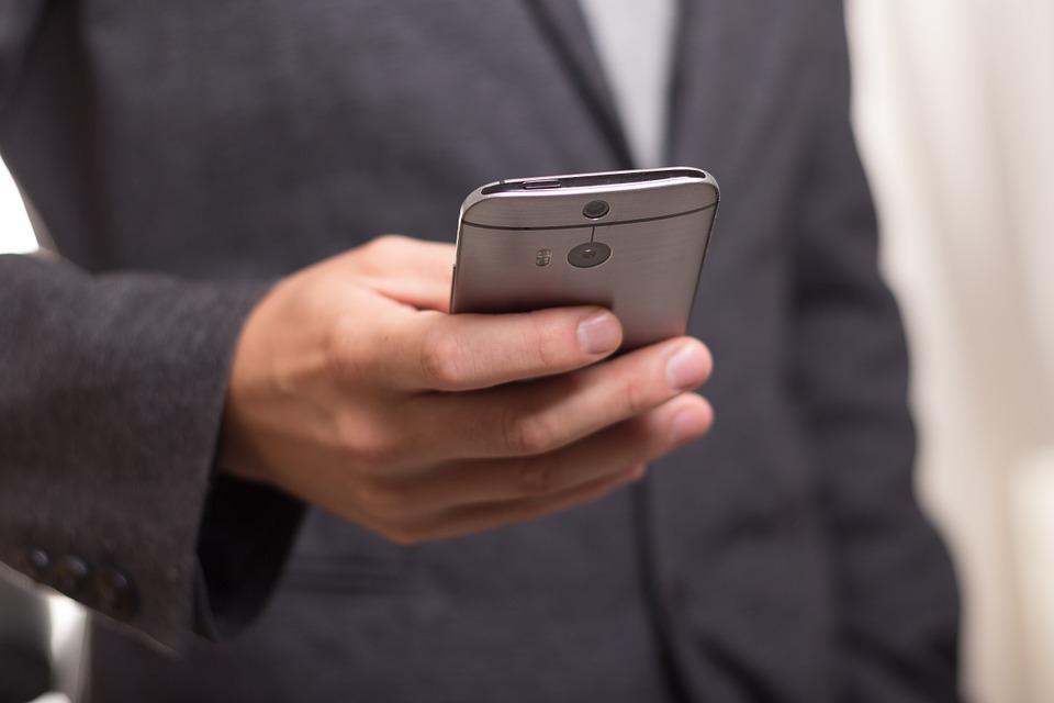 Nueve de cada diez usuarios de smartphones ya son 'appnósticos'