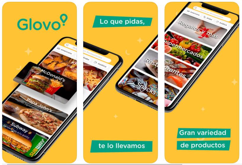 Glovo ya es un unicornio: la app que entrega cualquier cosa a domicilio recibe 150 millones de euros más de financiación