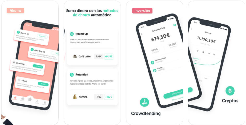 David Riudor, de tecnomago a crear la app de ahorro e inversión Goin