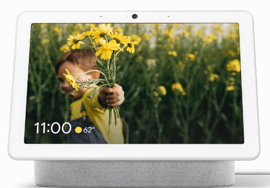 Google Nest Hub llegará a España en verano