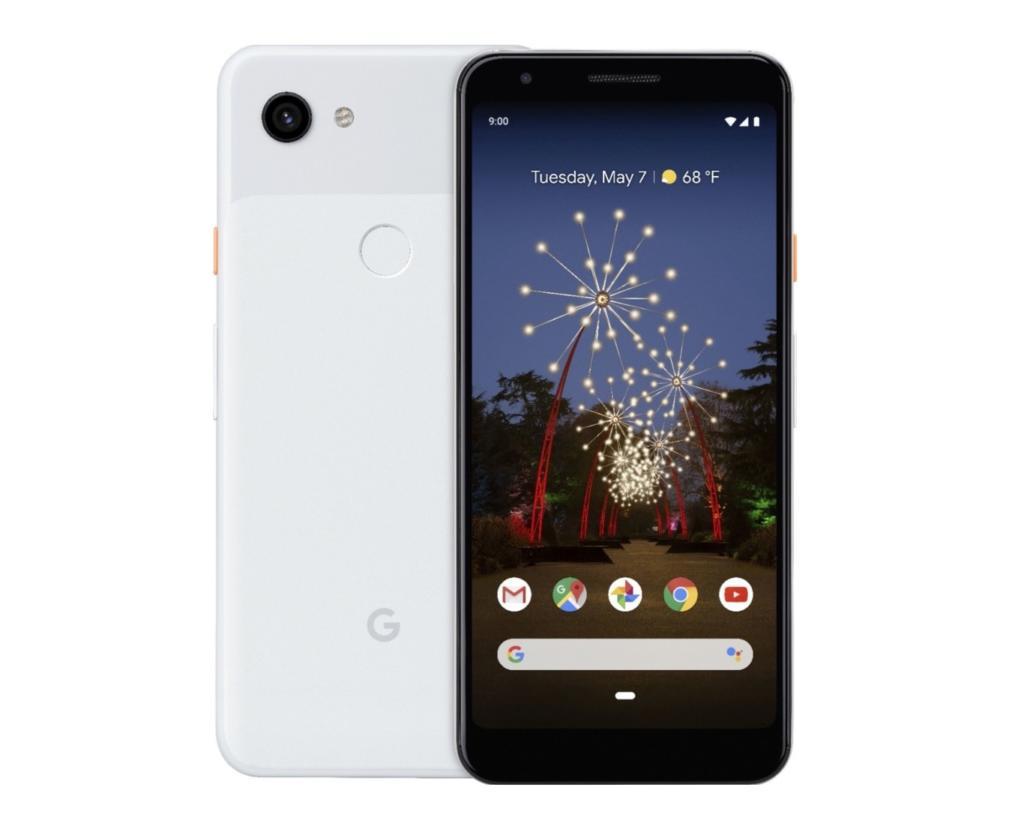 Google ya vende el Pixel 3a y el Pixel 3a XL