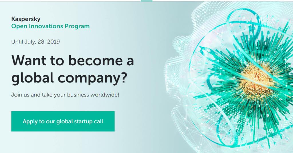 Kaspersky lanza una iniciativa para colaborar con startups de ciberseguridad