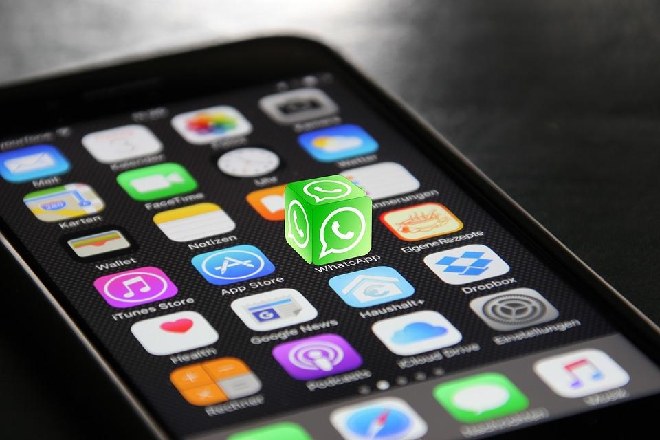 WhatsApp incluirá publicidad el próximo año