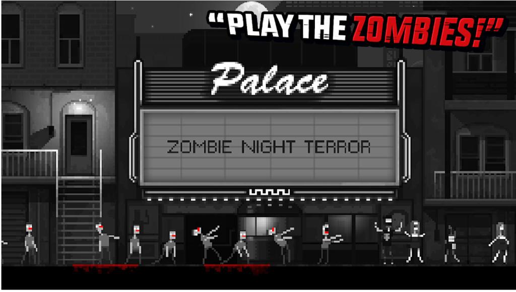 Dirige tu propia horda de muertos vivientes con Zombie Night Terror