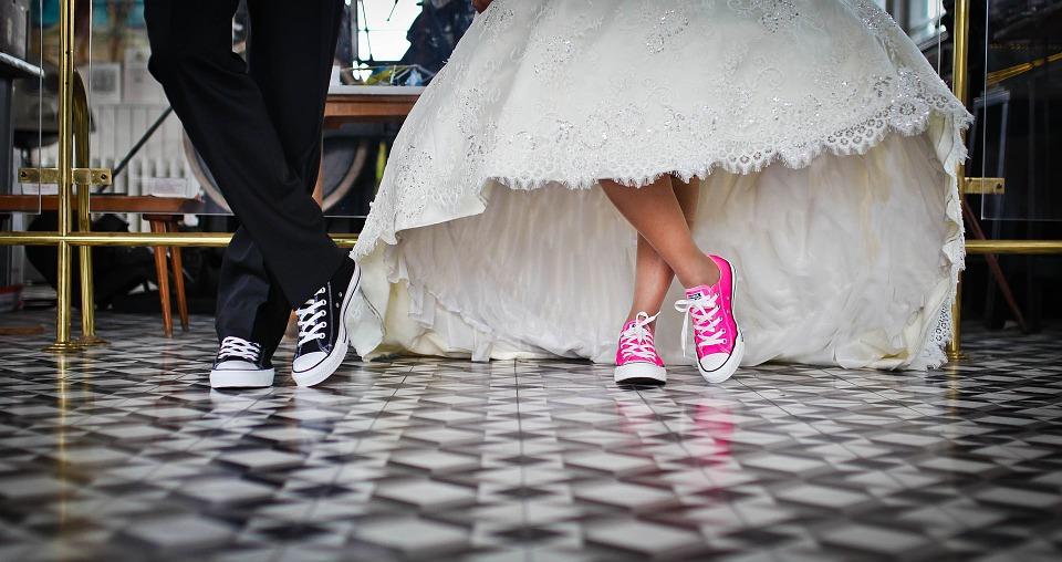Infografía: Las mejores apps para organizar bodas