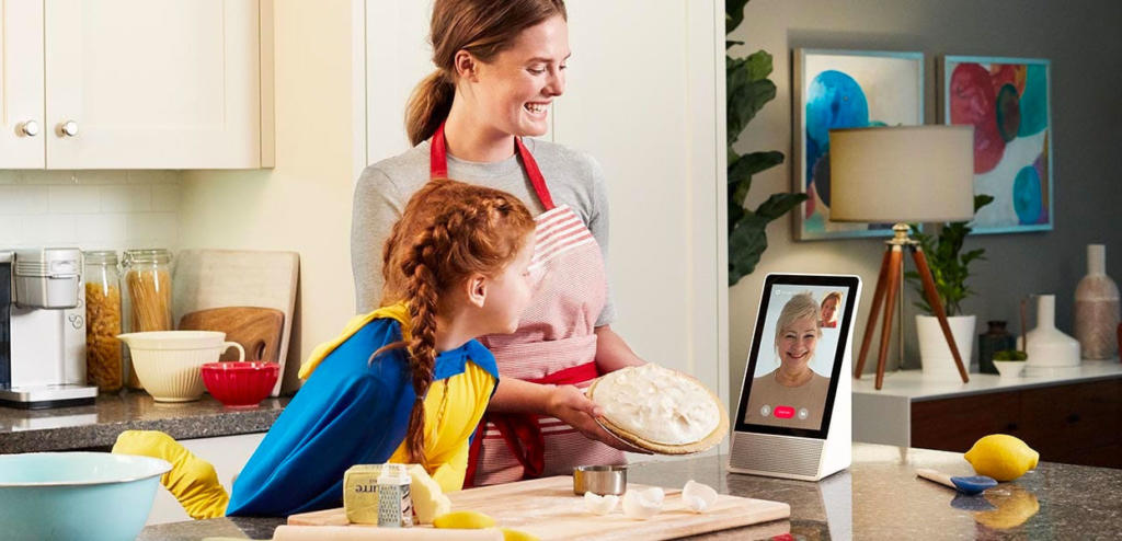 Lenovo Smart Display, ya disponible en España