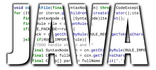 Por qué estudiar Java para desarrollar aplicaciones móviles