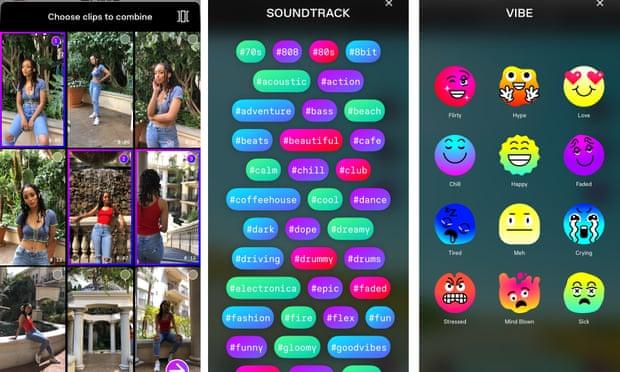 Trash, la nueva app de los responsables de Vine que automatiza la edición de vídeos