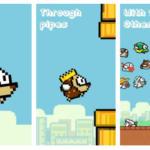 Flappy Royale, el juego que mezcla Flappy Bird y Fortnite