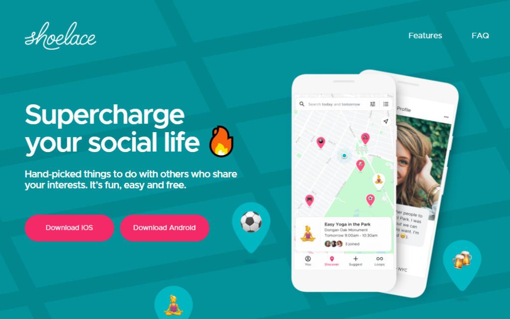 Nace Shoelace: Google ya no lleva los cordones de las redes sociales desatados