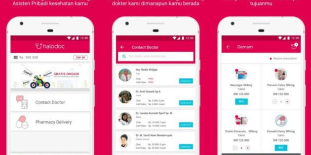 Startups : Applicantes – Información sobre apps y juegos