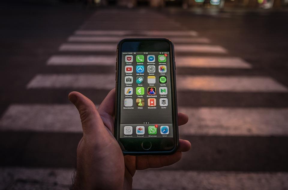 Apple recibió 80 solicitudes gubernamentales para eliminar apps de la App Store en la segunda mitad de 2018
